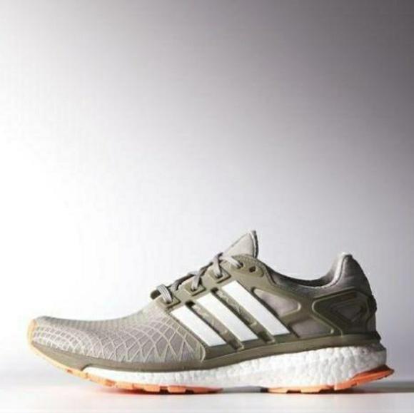 adidas Zapatos   Energy Energy   Boost Mujer Sneakers   Poshmark 9b0e63